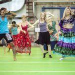 Tanz Festival in Wien Performance Kunst, Festivals, Studios, Bollywood, Sumo, Workshop, Wrestling, Contemporary Dance, Concert