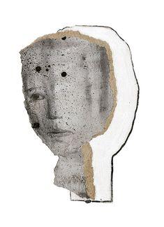 Contemporary Original Art, Premium Fine Art Prints, Abstract Art by Boriana Mihailovska on Etsy