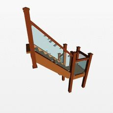 Pear Stairs are the leading manufacturer and supplier of Staircases in the UK, priding ourselves on our bespoke staircase ideas & stair parts - 01938 553311 Bespoke Staircases, Wooden Staircases, Curved Staircase, Staircase Design, Glass Stairs, Metal Stairs, Wooden Stairs, Staircase Manufacturers