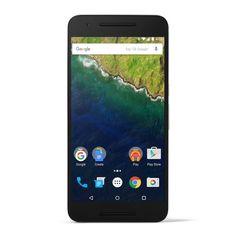 Huawei Nexus 6P - 64 GB Aluminum (U.S. Version: Nin-A12) - Unlocked 5.7-inch And #Huawei #Bar