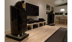bowers and wilkins 802 diamond - Google Search