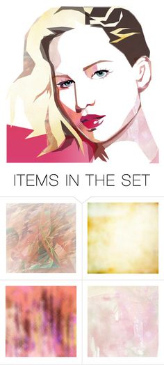 """""""Please Support my Kickstarter!"""" by theamaia ❤ liked on Polyvore featuring art"""