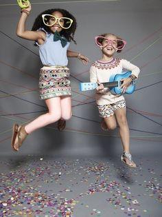 Kid fashion!