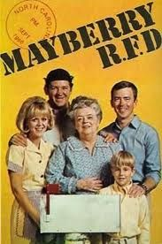 Mayberry RFD TV show