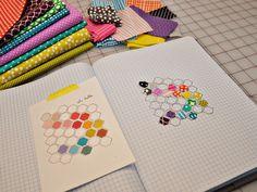 bijou lovely: planning. So pretty