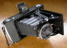 73 Best Folding Cameras 120 Roll images in 2013 | Folding