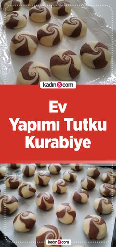 Ev yapımı tutku kurabiye tarifi – Kadın 3 – Kadın Sitesi Homemade passion cookies are many times better than ready-made cookies, a healthy cookie recipe with a drop of chocolate inside and outside. Healthy Cookie Recipes, Healthy Cookies, Healthy Appetizers, Best Christmas Cookies, Food Articles, Homemade Cookies, Homemade Beauty Products, How To Make Cookies, Chocolate