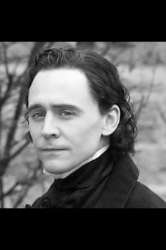 ~Tom Hiddleston-  Ad Sir Thomas Sharpe In Crimson Peak ~Oct/2015