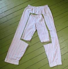 Ideas For Diy Baby Clothes Upcycle Ideas Old Clothes, Sewing Clothes, Reuse Clothes, Clothes Refashion, Sewing Pants, Clothes Patterns, Sewing For Kids, Baby Sewing, Sewing Tutorials