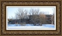 Shuttered 50 Years Framed Print By Bonfire #Photography