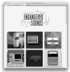 This site is archiving the electronic sounds of the past, and it's awesome