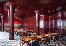 Les Bains Hotel Paris by RDAI