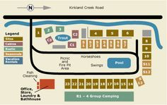 19 Best Campgrounds and RV Parks images in 2014 | Rv parks