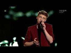 "The Voice of Poland IV - Kamil Bijoś - ""Fragile"" - Live II - YouTube"