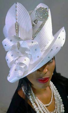 Harriet Rosebud Hats - Fall 2014