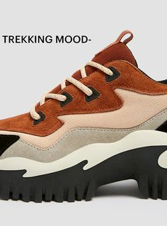 Fall Shoes, Men's Shoes, Folding Treadmill, Pull N Bear, Trekking, Sneakers, Shoe Collection, Modern Women, Boutique Hair Bows