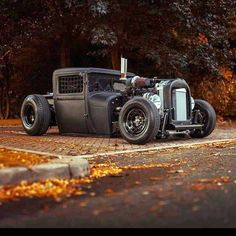 Rat Rods are cool, and I am here to give you of my 10 reasons why I love them: Diesel Rat Rod, Single Cab Trucks, Rat Rod Pickup, Rat Rod Cars, Dropped Trucks, Ford, Sprint Cars, Fast Cars, Custom Cars
