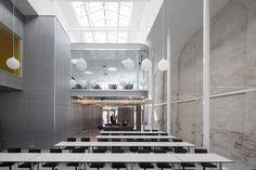 Gallery - Valencia / Dorte Mandrup Arkitekter - 8