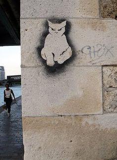 graffiti.  Cat. 000