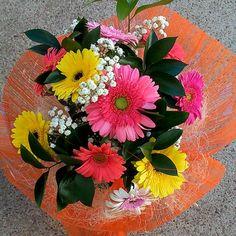 Ramos Toda, Ramos De Flores Para Regalar, Gerberas Para, De Gerberas, Ramo De, Ramos Florales, Herminia, Toda Ocasión, Madres