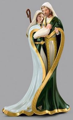 Mother Mary Images, Images Of Mary, Lady Mary, Ceramic Bisque, Jesus Pictures, Holy Family, St Joseph, Blessed Mother, Virgin Mary