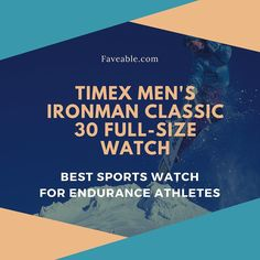 WHY PEOPLE LOVE @timex  The perfect watch for long-distance/marathon/Ironman runners  Lightweight comfortable and won't get in the way  Good battery life; durability isn't an issue with this watch  #ProductReviews #ProductRankings #OnlineShopping #Faveable #2017 #Amazon #Pinned #ProductResearch . . . . . . . #sportswatch #watches #watch #watchfam #sports #mensfashion #watchesofinstagram #style #wristwatch #stylish #look #fashionfreak #luxurywatch #shopping #menswear #watchlover…