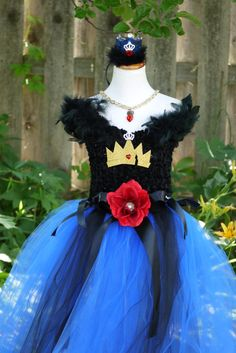Check out this item in my Etsy shop https://www.etsy.com/listing/466255151/descendants-tutu-dress-evie-birthday