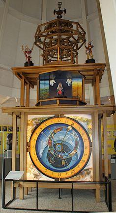 Netherlands bell museum, Asten.