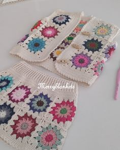 Crochet Baby Dress Pattern, Knit Baby Dress, Sheer Mini Dress, Baby Jumper, Crochet Curtains, Baby Knitting, Baby Dolls, Blanket, Handmade