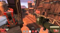 COD kid plays TF2 for the first time. #games #teamfortress2 #steam #tf2 #SteamNewRelease #gaming #Valve