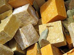 A history of fat…and soda ash: The natural soap! http://naturchoko.com/2014/02/28/a-history-of-fat-and-soda-ash-the-natural-soap/
