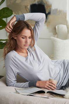 Merino wool—your skin's best friend night and day Sleepwear Women, Pajamas Women, Eczema Relief, Best Pajamas, Fibre And Fabric, Day For Night, Beautiful One, Second Skin, Stay Warm