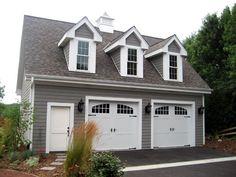 Garage Plan 49024 at FamilyHomePlans.com