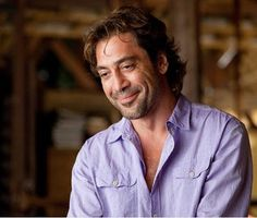 Javier Bardem - in Bali, would be nice