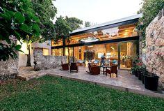 Conexión natural Mexican Interior Design, Coffee Shop Interior Design, Cozumel, Interior Architecture, Cabin, Interiors, Spaces, House Styles, Natural