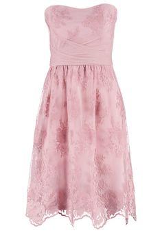 Esprit Collection - Cocktailkleid / festliches Kleid - peach blossom