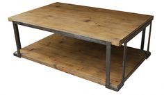 Modern Wood And Metal Furniture Rustic Modern Furniture Chicago Industrial Living Room Tables Sets Picture