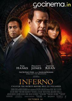 Inferno Movie Reviews