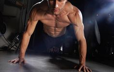 Chisel Your Chest and Pump Up Your Pecs | Men's Health.