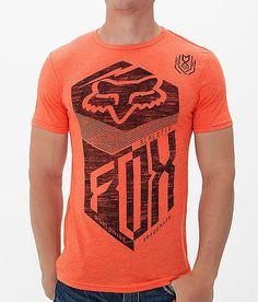 fd8f16282 Fox Steeler T-Shirt - Men s T-Shirts in Atomic Orange