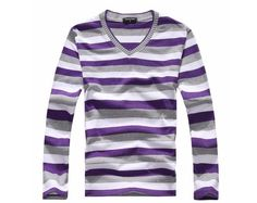 TFGS arrival 2016 men's long-sleeved cotton stripes sweater fashion and hot pullover men brand new of Male Sweaters, Mens Fashion Sweaters, Casual Sweaters, Sweater Fashion, Men Sweater, Man Fashion, Fashion Brand, Polo Sweater, Fashion Hats
