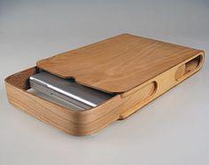 Ply laptop case