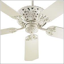 19 best ceiling fans images on pinterest ceiling fan ceiling fans quorum lighting ceiling fan in antique white finish 85525 67 aloadofball Images
