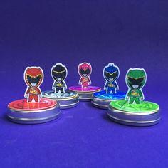 Apliques 3D Power Rangers Power Rangers, 3d, Cute, Ideas, 4 Years, Appliques, Powe Rangers, Kawaii, Thoughts