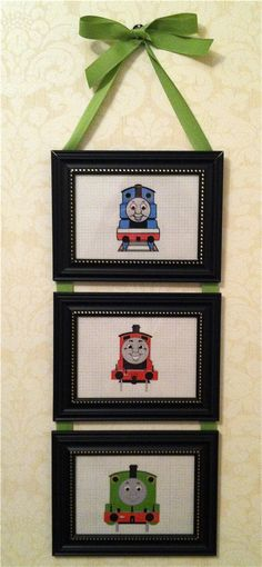 Kids Room Thomas The Tank Engine Train Amp Friend Picture