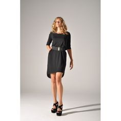 Dress - Numph    http://lecoindesmodeuses.com/robes-tuniques/189-robe-.html