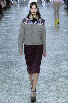 Mary Katrantzou Autumn/Winter 2016 Ready-To-Wear Collection | British Vogue