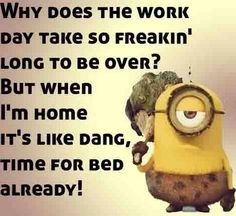Today Despicable Me captions (11:28:55 PM, Sunday 20, March 2016 PDT) – 10 pics