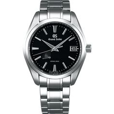 Introducing SBGA203. Grand Seiko official site. Made by hand for those who value perfection. From the very start in 1960, Grand Seiko has been distinct in its design, its character, its distribution and its presentation.