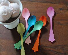 LEIF oh joy! Teaspoon Set